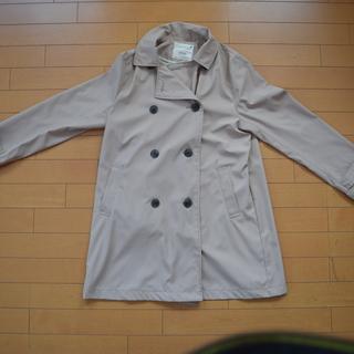 春秋用コート