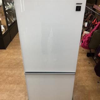 【トレファク摂津店 店頭限定】 SHARPの2ドア冷蔵庫入荷致し...