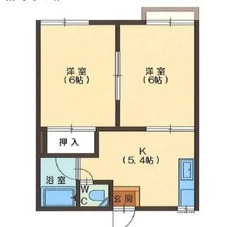 【勝田駅】敷金・礼金0!B棟101号室