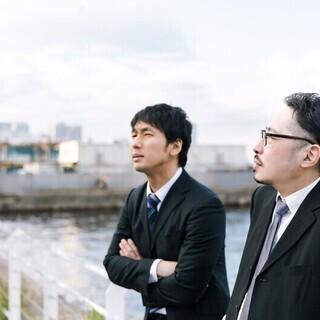 Webマーケティングアプリの営業職募集!!【販売,接客経験者でス...