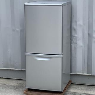 無料で!パナソニック 2ドア 冷蔵庫 138L◇2010年製◇N...