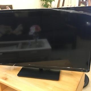 液晶カラーテレビ 東芝 TOSHIBA REGZA 2014年製...