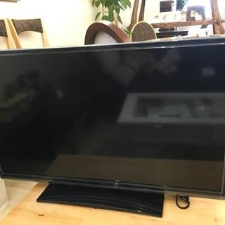 液晶カラーテレビ EAST 2016年製 32インチ 中古品