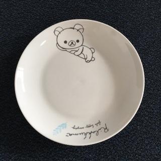 リラックマ 22㎝皿