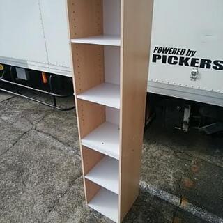 B カラーボックス 木棚