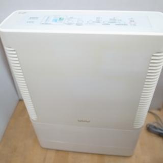 サンヨー 加湿空気清浄機 ABC-VWK14 2009年製 【モ...