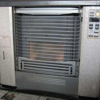サンデン ゼータス 床暖機能付 FF式石油ストーブ UF-…