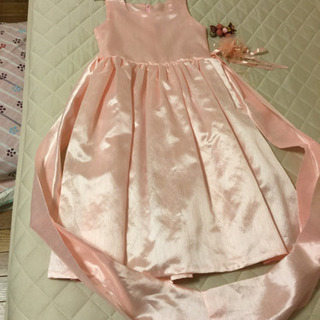 子どもドレス 発表会