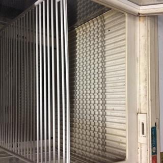 アンティーク 冷蔵庫