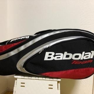 【美品】Babolat ラケットバッグ