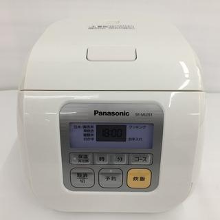 【トレファク鶴ヶ島店】2014年製 Panasonic 炊飯器 ...