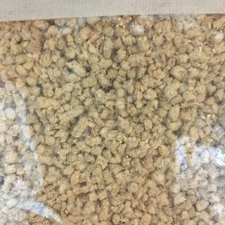 ひのきの猫砂 3袋