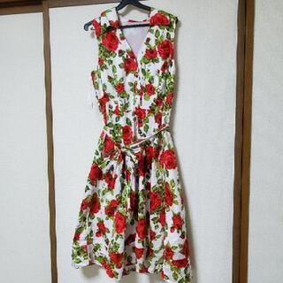 LAURA ASHLEY 13号