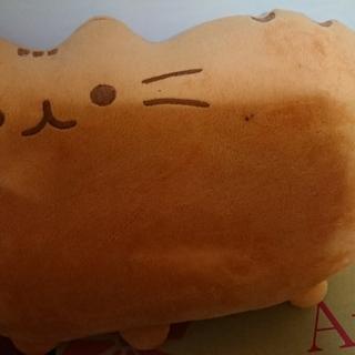 猫の抱き枕