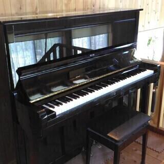 【値下げ】アップライトピアノ フリッツクーラー FRITZ…