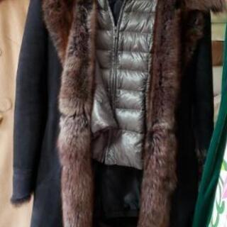 羊毛コート