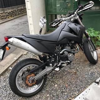 KTM 640 Supermoto 18万