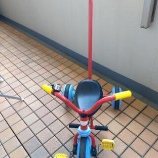 三輪車 ides21