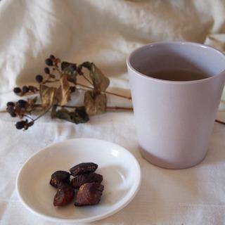 追記【薬膳茶会】お茶を飲みながら学べる、秋の薬膳と過ごし方