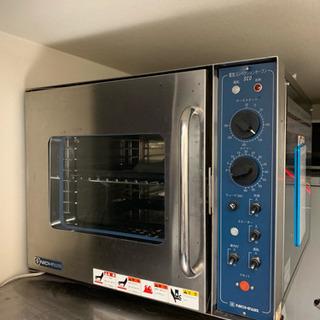 ◆格安◆ 業務用 電気コンベクションオーブン
