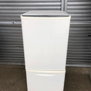 2011年製 パナソニック 冷凍冷蔵庫 NR-b143w 動作確認済み