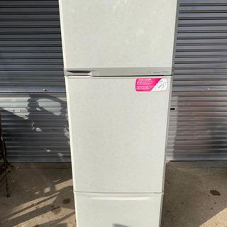 ナショナル冷凍冷蔵庫 NR-C35VR 動作確認ずみ 350L ...