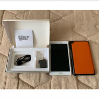 Asus zenpad 7インチ 付属品完備