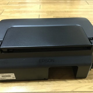 EPSON PXー105 プリンター - パソコン
