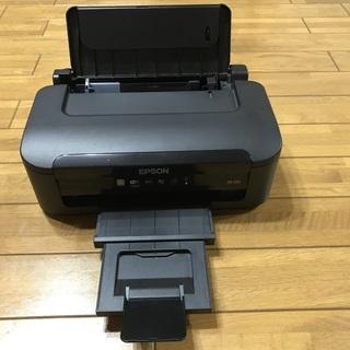 EPSON PXー105 プリンター − 京都府