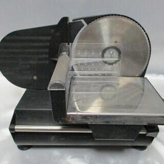 リアルシステム 電動フードスライサー FS271 業務用 ジャンク品