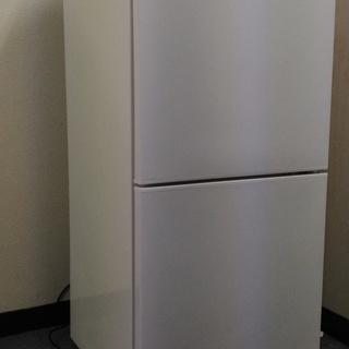 10/5迄ご連絡ください。 2ドア冷蔵庫 110L 小型 霜取り...