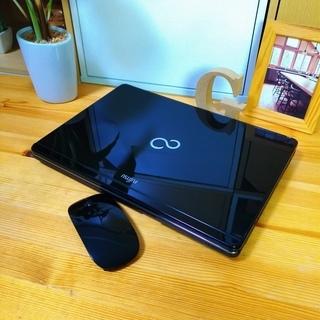高性能corei7メモリ8G! SSD240G★ とても美品☆ ...