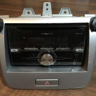 carrozzeria FH4100 Bluetooth