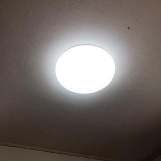 照明器具リモコンなし