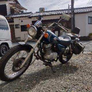 スズキ マローダ ★コスパ最強125cc★