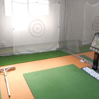 月会費5980円〜習い放題のインドアゴルフスクールで、ゴルフ上達...