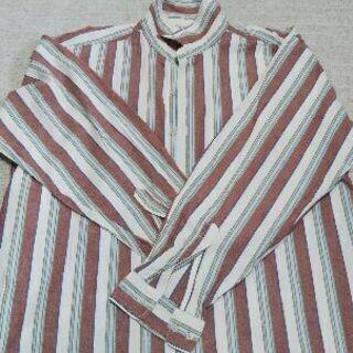 長袖シャツ5