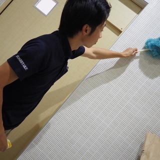 豊洲駅枝川 週5日【時給1,500円】清掃スタッフ募集です