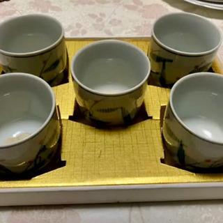 茶碗蒸しセット