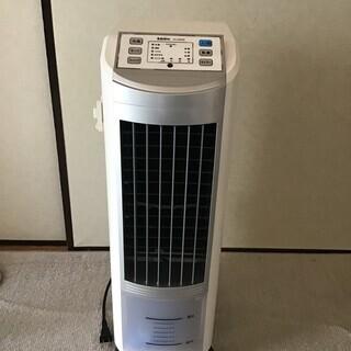 【美品】冷風機