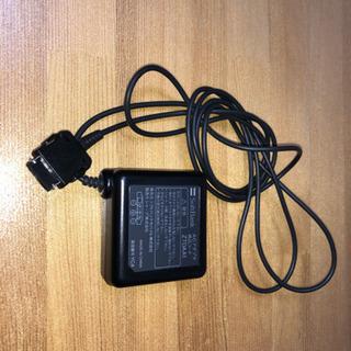 ソフトバンクのガラケー充電器