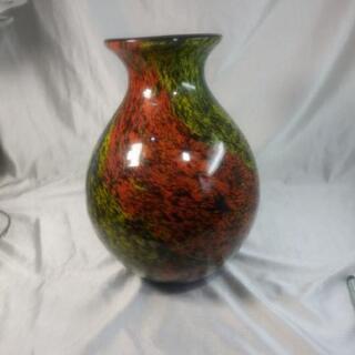 花瓶 カメヤマグラス