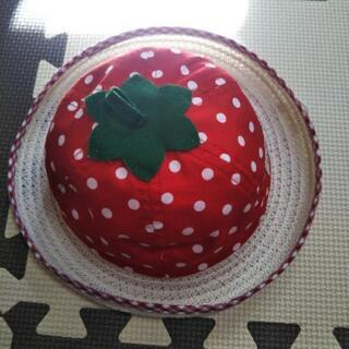 ☆ミキハウストレード帽子