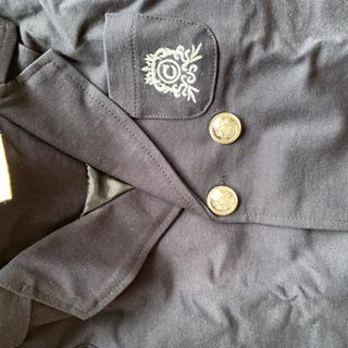 110 フォーマル スーツ 七五三 ハロウィン スパイ パーティー