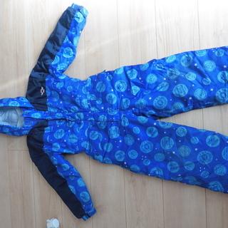 ジャンプスーツ【110サイズ】