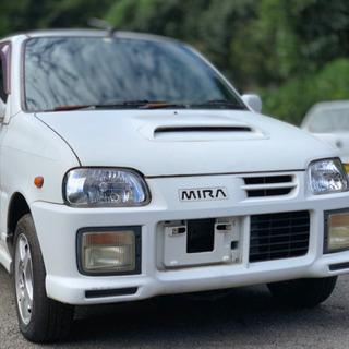 ダイハツ ミラ TR-XX