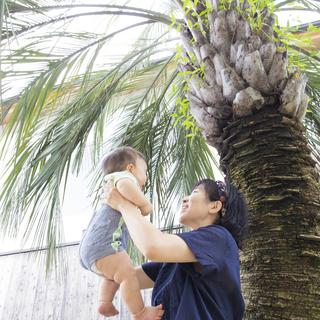 10/17  赤ちゃんとママの音楽イベント「赤ちゃんとボイトレ!」