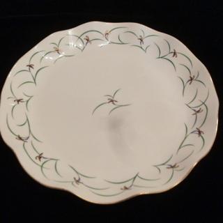 香蘭社の大皿
