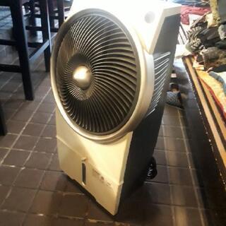 【まだ有り】【無料】2台目  冷風機