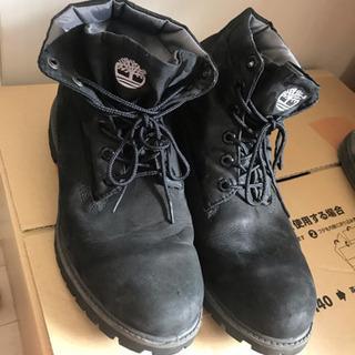 ティンバーランド 靴 ブーツ
